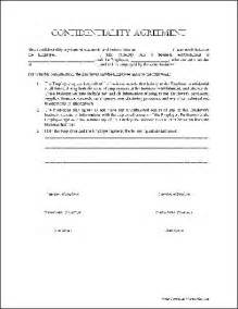 free confidentiality agreement template confidentiality agreement template musicax org