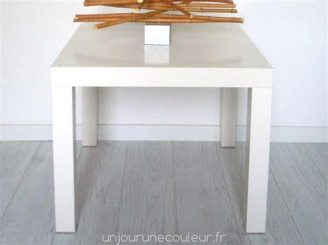 Table Basse Ikea Noir 1274 by Repeindre Table Basse Ikea Le Bois Chez Vous