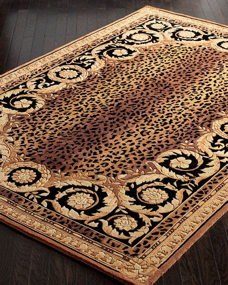 Leapord Rug by Safavieh Leopard Rug