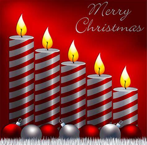 christmas candle graphics christmas candle
