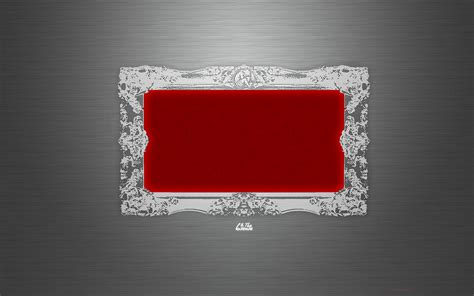 wallpaper black red silver red and silver wallpaper wallpapersafari