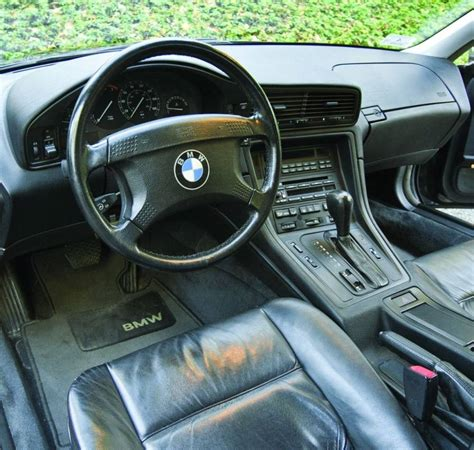 small engine maintenance and repair 1994 bmw 8 series free book repair manuals style power and grace 1994 97 bmw 840 ci hemmings motor news
