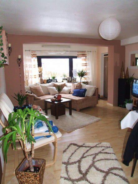Wohnzimmer Und Esszimmer by Wohnzimmer Wohn Und Esszimmer Home Sweet Home