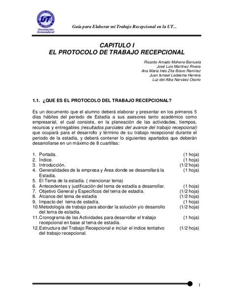 preguntas generales para una entrevista de trabajo como hacer un protocolo recepcional metodolog 237 a