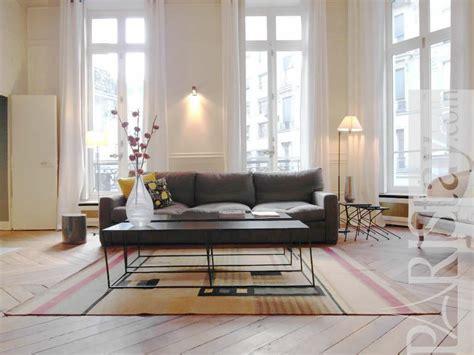 rent appartment paris paris luxury apartment rentals montorgueil 75002 paris