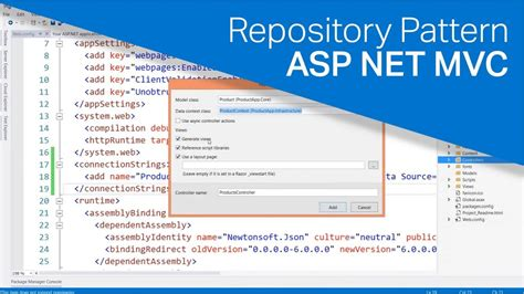 repository pattern c mvc sle how to implement the repository pattern in an asp net mvc