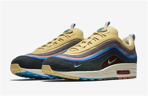 Nike Wotherspoon nike air max 1 97 wotherspoon aj4219 400 sneaker bar detroit