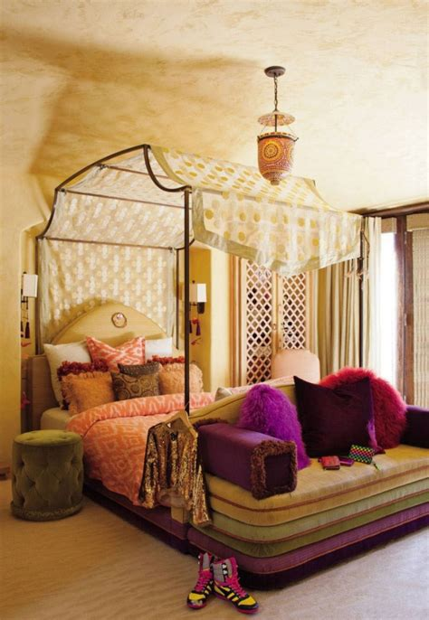 wonderful ottoman decorative headboard design homesfeed