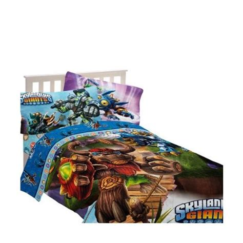 skylander bedroom skylanders bedding bedroom decor