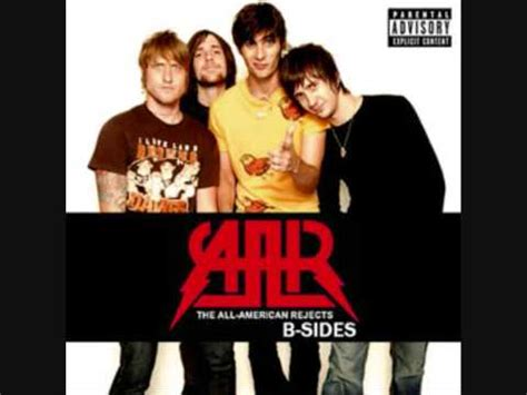 swing swing lyrics all american rejects all american rejects swing swing lyrics youtube