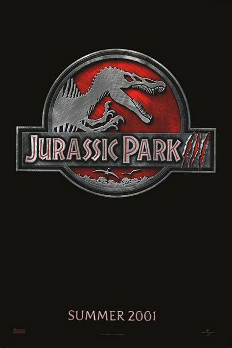 misteri film jurassic park jurassic park iii jurassic park iii sinematurk com