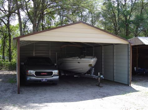 What Is A Car Port by Boat Carports Boat Carport