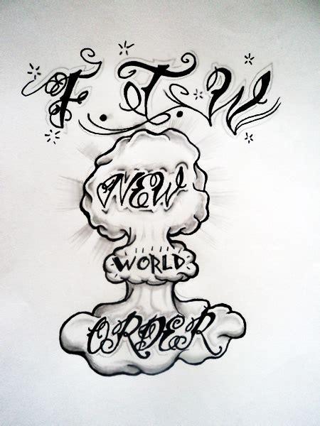 ftw tattoo ftw by paskaniska on deviantart
