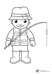 Fisherman Of Men Coloring Page Sketch sketch template