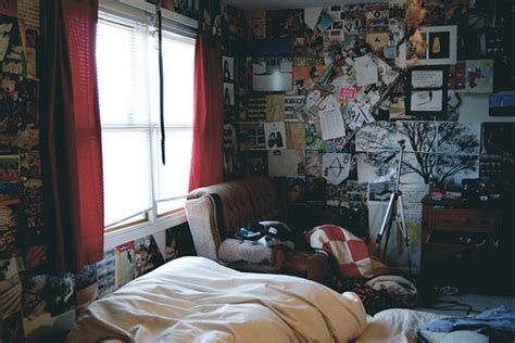 bohemian bedroom tumblr