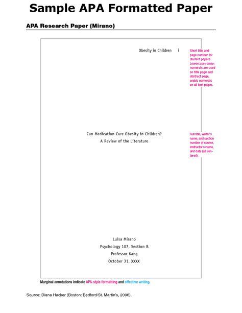 10 best of apa format for outline nswallpaper com
