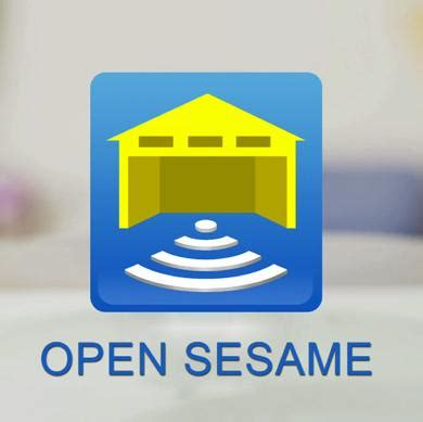 open sesame sesame door open sesame door opener installed jpg