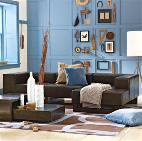 decora en tonos caf 233 decoraci 243 n de interiores y exteriores estiloydeco