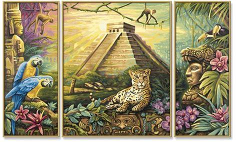 imagenes de os mayas piramides dibujos mexico google search las pir 225 mides
