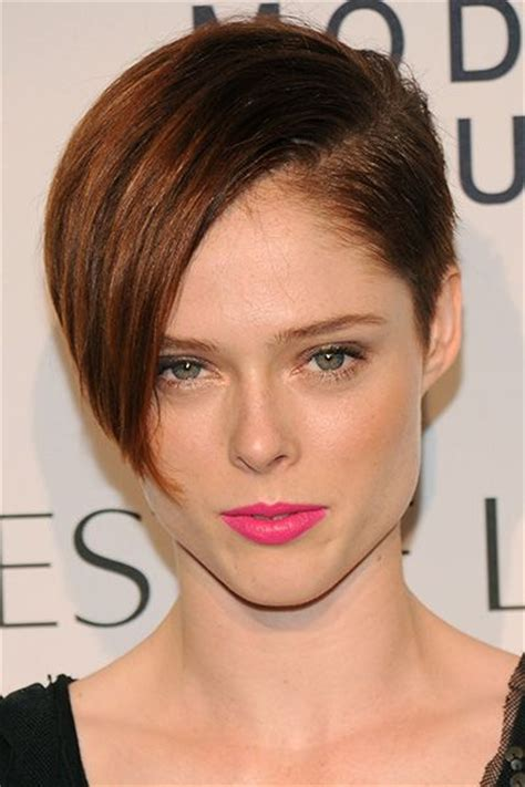 what is an underlayer hair cut 16 best coco rocha short hair images on pinterest coco