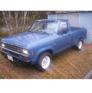 1988 ford ranger pictures cargurus