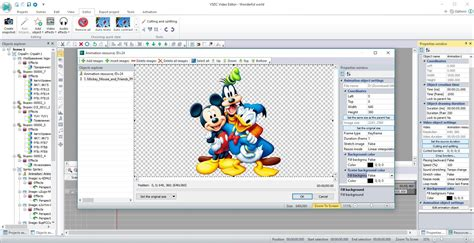 7 Programs To Use For Editing by Vsdc Free Editor 5 8 7 Videohelp