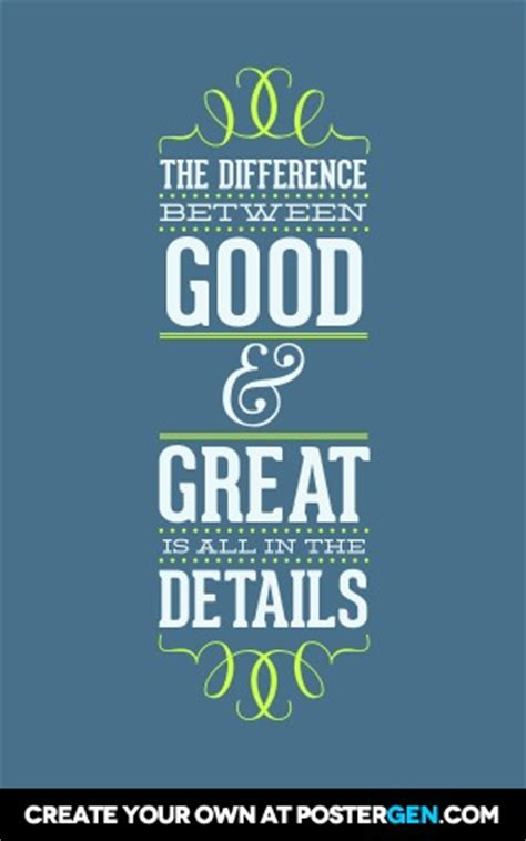 good & great print quote posters posters postergen.com