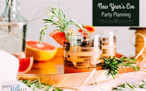 new year event planning new year s planning keep the rocking