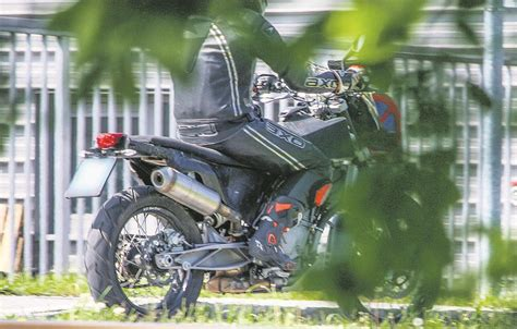 Gear Set Tiger By Bike World world exclusive ktm set for all new adventure mcn