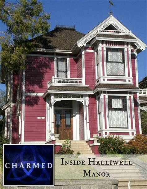How To Find Floor Plans For A House by Inside Halliwell Manor From The Tv Show Quot Charmed Quot