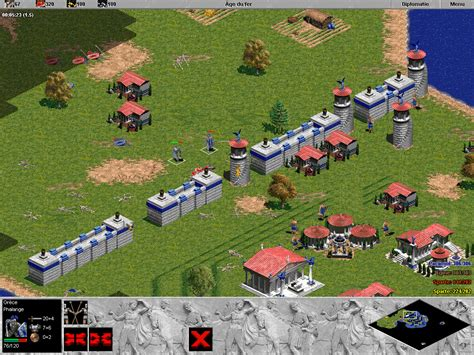 age of empires mobile age of empires on mobile gamerarena ru