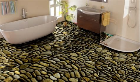 Cool Flooring Ideas by Unique Flooring Ideas For Your City Pad Myhome Design