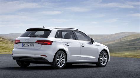 Audi A3 Sport Back by Audi A3 Sportback G Tron Audi Mediacenter