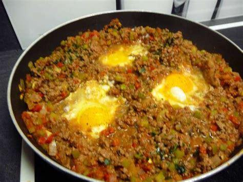 que cuisiner avec de la viande hach馥 recettes de viande hach 233 e de petites gourmandises