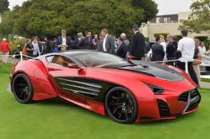 top ten new cars top 10 rarest cars in the world