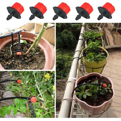 micro drip irrigation system  hose barb irrigation