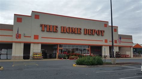 the home depot salisbury md company profile