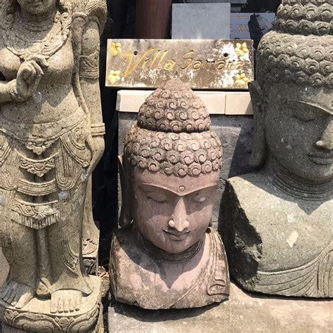 Buddha Garden Decor Buddha Garden Decor Carved Bali Wholesale Products