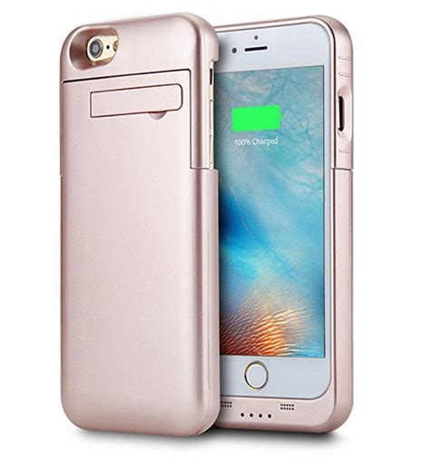 top 10 best iphone 7 7 plus battery cases in 2019 reviews
