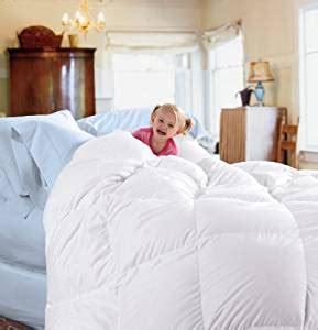 cuddledown comforter com cuddledown 233tc down comforter king level 1