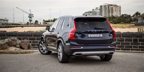 volvo xc90 price australia xc90 au review 2017 2018 2019 ford price release date