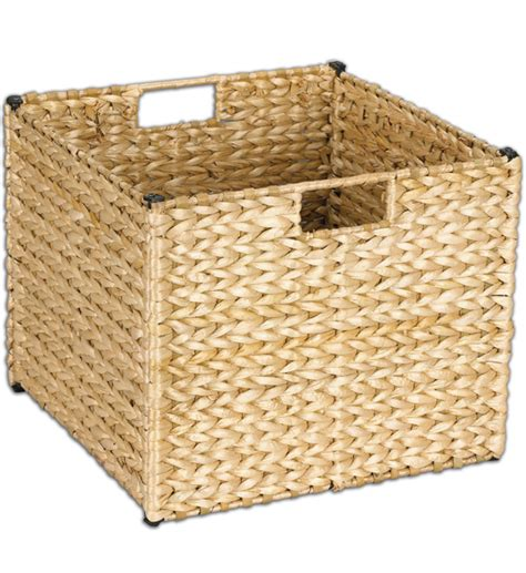 How To Make Decorative Gift Boxes At Home Collapsible Wicker Storage Basket In Wicker Baskets