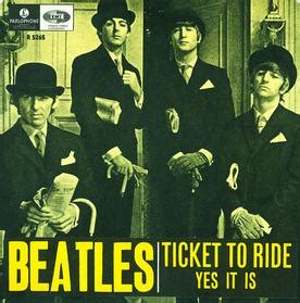 ticket to ride around abbey road album cover outtakes the beatles
