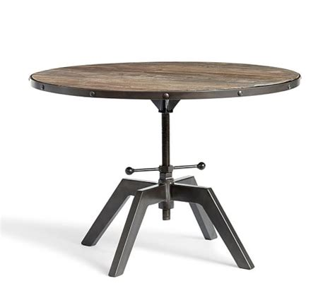 Bunching Coffee Tables by Blaine Reclaimed Wood Adjustable Bunching Coffee Table