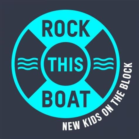 rock the boat full crate rock this boat new kids on the block next episode air