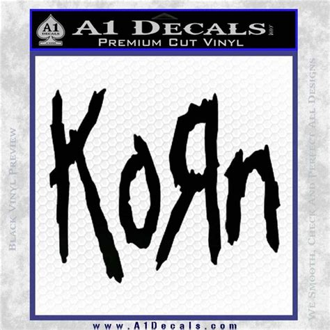 Korn Logo 1 korn logo font www pixshark images galleries with