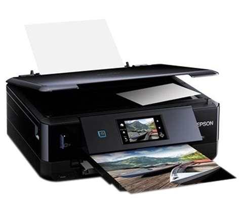 Printer Epson Xp 30 epson expression premium xp 720 all in one wireless inkjet printer deals pc world