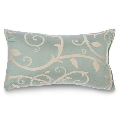 Outdoor Throw Pillows Clearance by Cabaret Blue Sunbrella Outdoor Throw Pillow Hatteras
