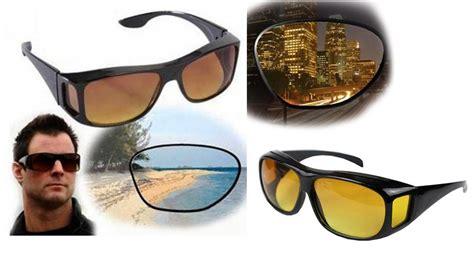 Kacamata Anti Silau Jepit 1 kacamata stylish anti silau lindungi mata dari cahaya