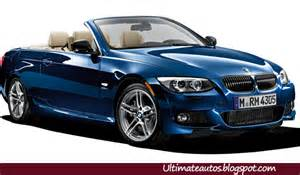 2011 Bmw 335i Convertible Ultimate Autos 2011 Bmw 3 Series Convertible